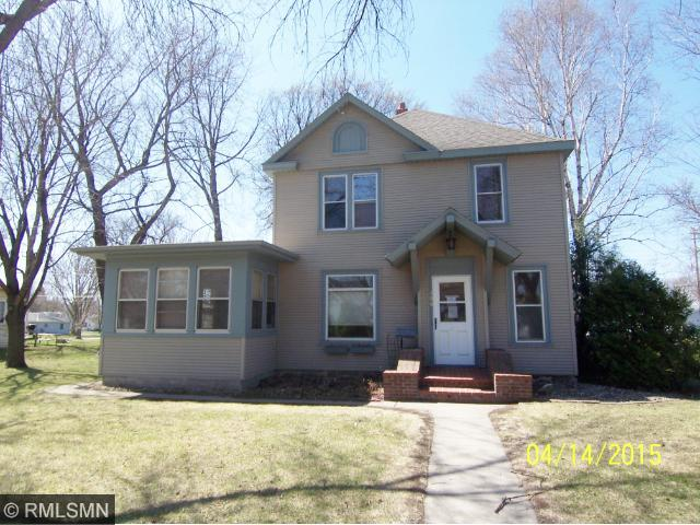 Real Estate for Sale, ListingId: 30457270, Olivia,MN56277