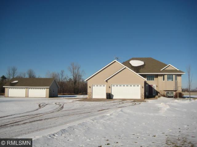 Real Estate for Sale, ListingId: 30457490, Pine City,MN55063