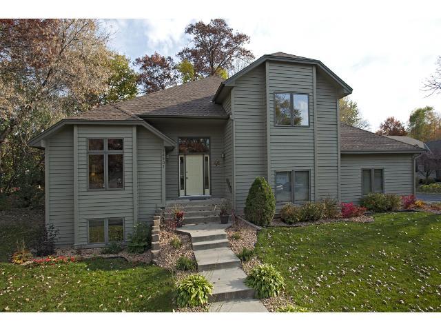 One of Burnsville 4 Bedroom Homes for Sale