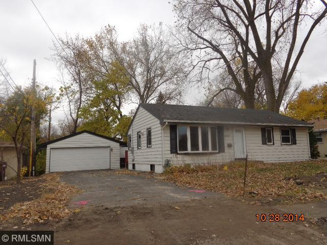 Rental Homes for Rent, ListingId:30472502, location: 3711 Lake Drive Avenue N Robbinsdale 55422