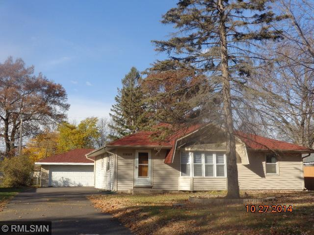 Rental Homes for Rent, ListingId:30472504, location: 11640 Ilex Street NW Coon Rapids 55448