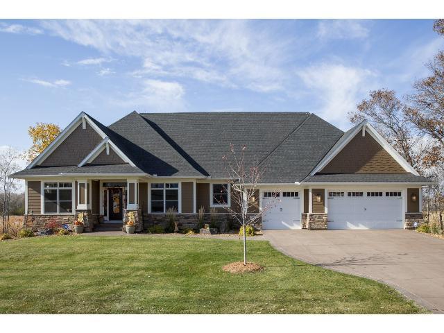 Real Estate for Sale, ListingId: 30489956, Blaine,MN55449