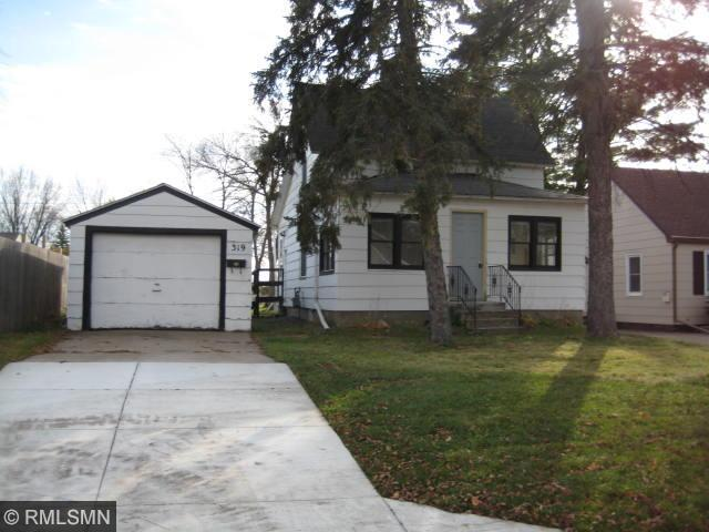 Rental Homes for Rent, ListingId:30499084, location: 319 5th Avenue NE Cambridge 55008