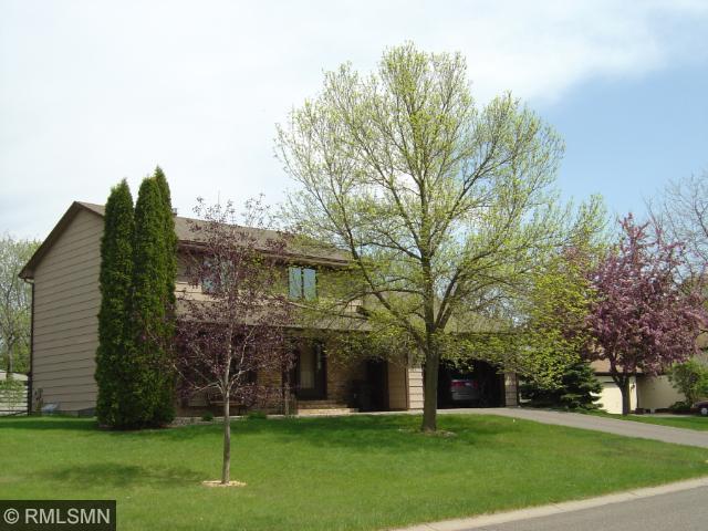 Rental Homes for Rent, ListingId:30526687, location: 1310 Black Oaks Lane N Plymouth 55447