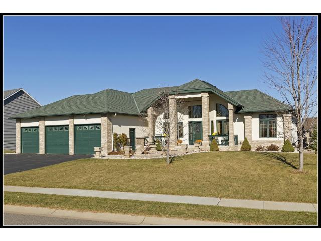 Real Estate for Sale, ListingId: 30526858, Rogers,MN55374