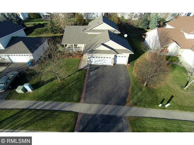 Real Estate for Sale, ListingId: 30557200, Champlin,MN55316