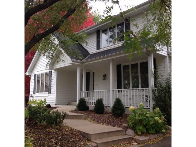 Rental Homes for Rent, ListingId:30592795, location: 18970 7th Avenue N Plymouth 55447