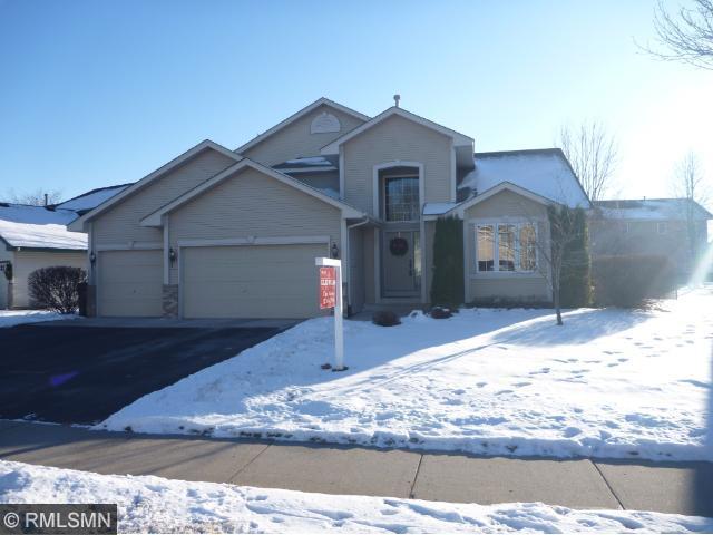 Real Estate for Sale, ListingId: 30592873, Champlin,MN55316