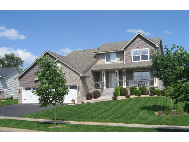 Real Estate for Sale, ListingId: 30593476, Monticello,MN55362