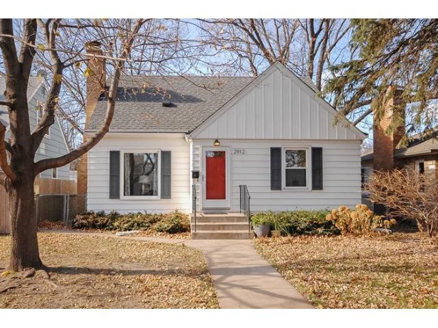 Real Estate for Sale, ListingId: 30594638, St Louis Park,MN55426