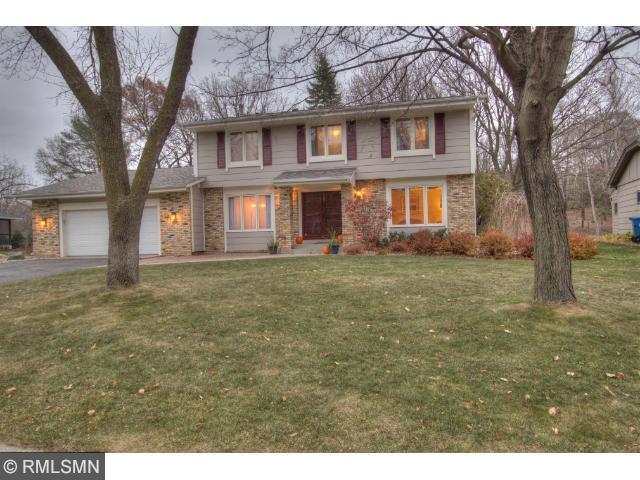 Rental Homes for Rent, ListingId:30595259, location: 8629 Wood Cliff Road Bloomington 55438