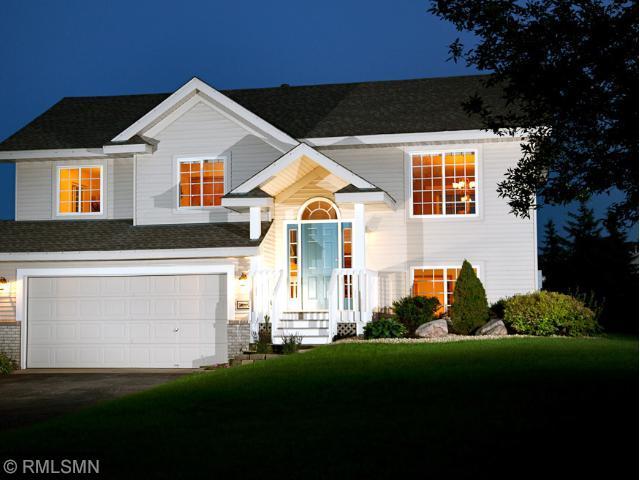 Rental Homes for Rent, ListingId:30595156, location: 1437 Mcknight Circle Victoria 55386