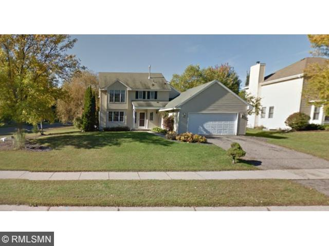Rental Homes for Rent, ListingId:30592662, location: 8700 Braxton Drive Eden Prairie 55347
