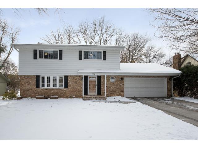 Real Estate for Sale, ListingId: 30593243, New Hope,MN55428