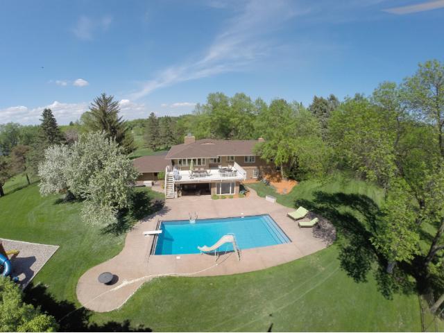 Rental Homes for Rent, ListingId:30593744, location: 4 Meadow Lane North Oaks 55127