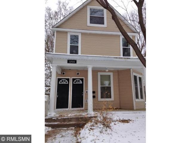Rental Homes for Rent, ListingId:30643584, location: 3200 Aldrich Avenue S Minneapolis 55408