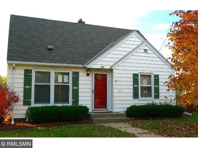 Rental Homes for Rent, ListingId:30643367, location: 5660 Longfellow Avenue Minneapolis 55417