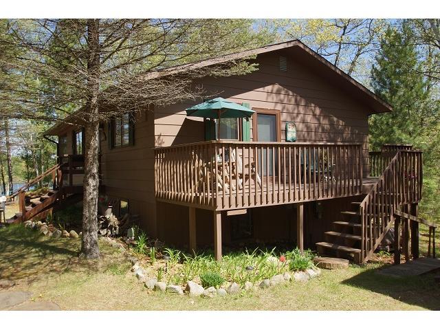 5462 Lake Washburn Rd Ne, Outing, MN 56662