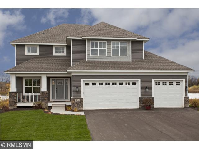 Real Estate for Sale, ListingId: 30643520, Forest Lake,MN55025