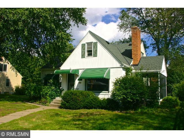 Rental Homes for Rent, ListingId:30657551, location: 6637 S Park Avenue Richfield 55423