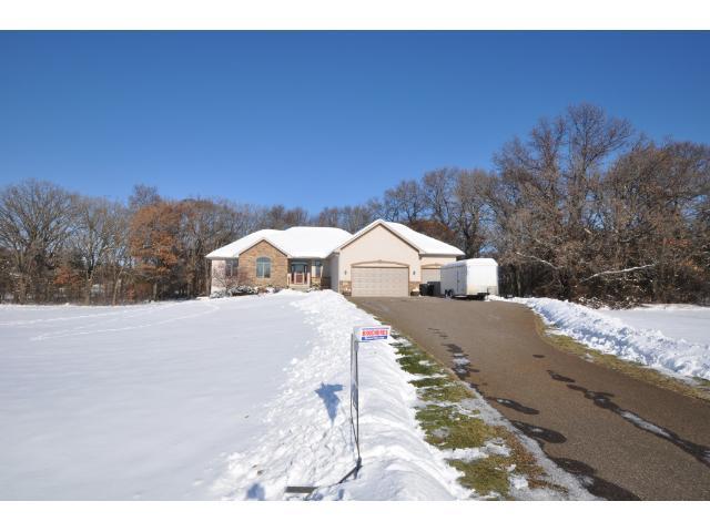Real Estate for Sale, ListingId: 30657480, Oak Grove,MN55011