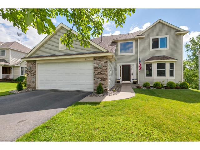 Rental Homes for Rent, ListingId:30677804, location: 8476 Bechtel Avenue Inver Grove Heights 55076