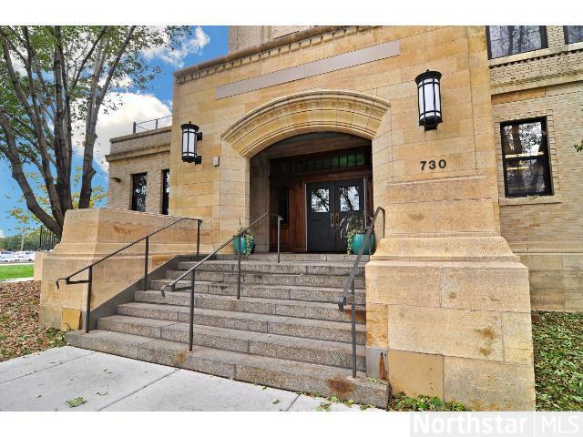 Rental Homes for Rent, ListingId:30683102, location: 730 Stinson Boulevard Minneapolis 55413