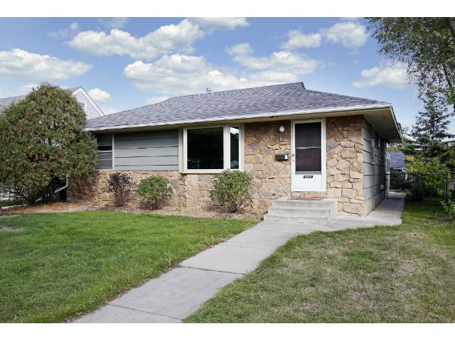 Rental Homes for Rent, ListingId:30693000, location: 6129 Thomas Avenue S Minneapolis 55410
