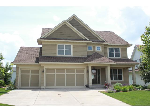 Rental Homes for Rent, ListingId:30693081, location: 11665 Ivywood Trail Woodbury 55129
