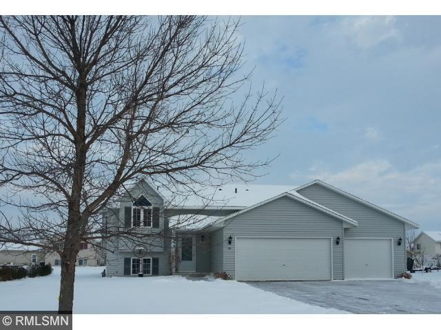 Real Estate for Sale, ListingId: 30733320, Belle Plaine,MN56011
