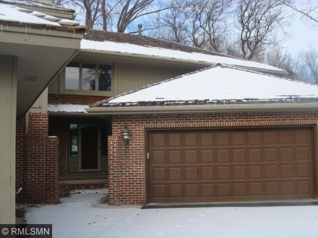 Rental Homes for Rent, ListingId:30733634, location: 7712 Tanglewood Court Edina 55439