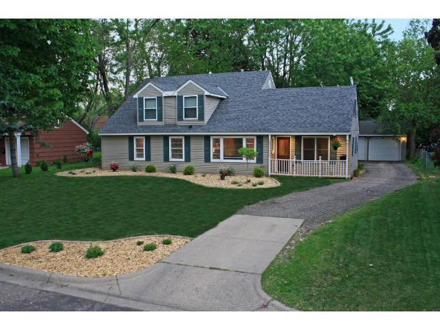 Real Estate for Sale, ListingId: 30741086, Richfield,MN55423