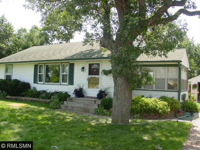 Rental Homes for Rent, ListingId:30753399, location: 1670 Osborne Road NE Fridley 55432