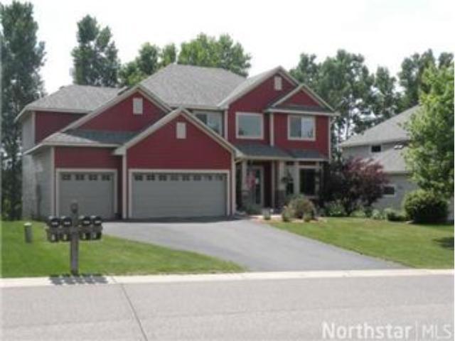 Rental Homes for Rent, ListingId:30753302, location: 11045 Dogwood Road Woodbury 55129