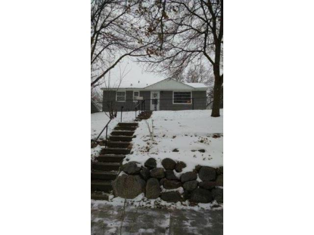 Rental Homes for Rent, ListingId:30783662, location: 531 36 1/2 Avenue NE Minneapolis 55418