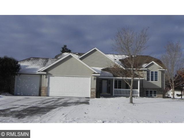 Real Estate for Sale, ListingId: 30783628, Andover,MN55304