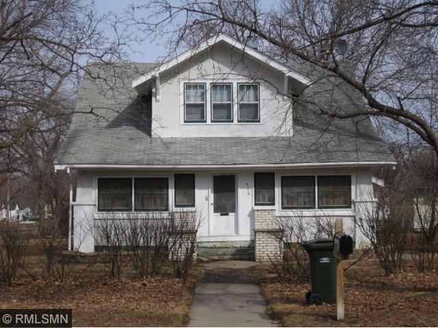 510 2nd Ave NE, Long Prairie, MN 56347