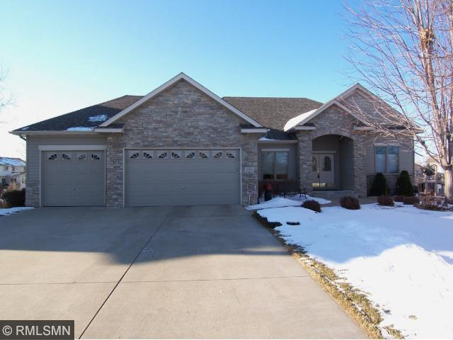 Real Estate for Sale, ListingId: 30795933, Champlin,MN55316