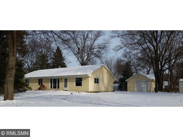 Rental Homes for Rent, ListingId:30795992, location: 10141 Sycamore St. NW Coon Rapids 55433