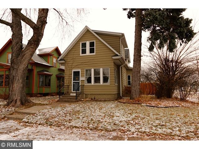 Rental Homes for Rent, ListingId:30830723, location: 4557 43rd Avenue S Minneapolis 55406