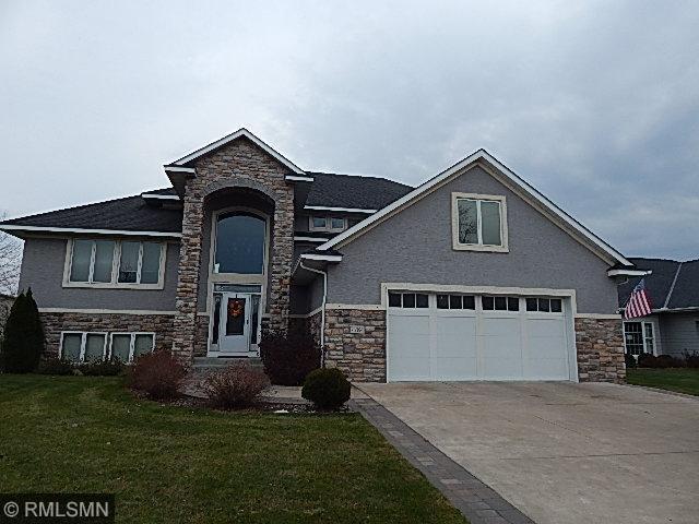 Real Estate for Sale, ListingId: 30830833, Lino Lakes,MN55014
