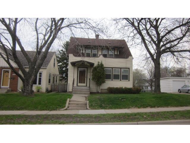 Rental Homes for Rent, ListingId:30843069, location: 5525 2nd Avenue S Minneapolis 55419