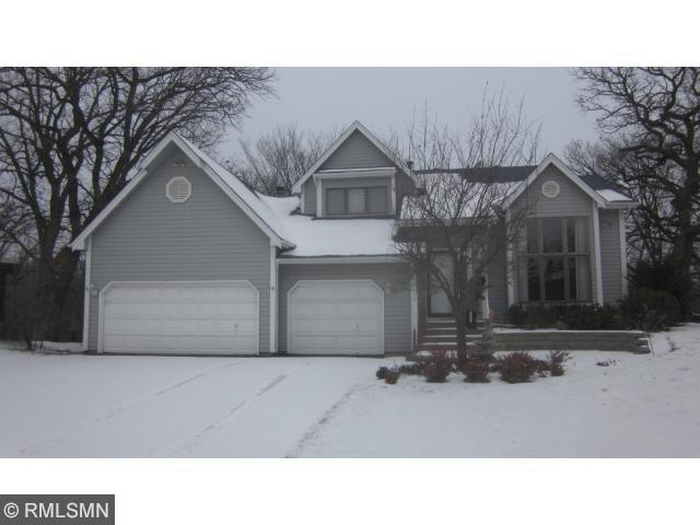 Rental Homes for Rent, ListingId:30854552, location: 1525 Sherwood Way Eagan 55122