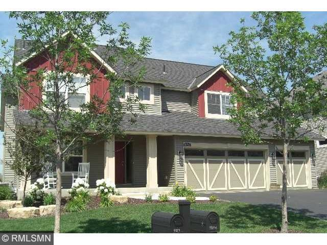 Rental Homes for Rent, ListingId:30854553, location: 11252 Eagle View Bay Woodbury 55129