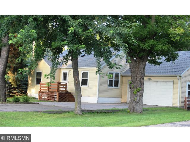 Rental Homes for Rent, ListingId:30867054, location: 208 Jefferson Avenue SW Watertown 55388