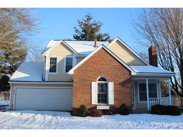 Rental Homes for Rent, ListingId:30879829, location: 8810 Hawthorne Drive Eden Prairie 55347