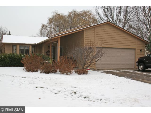 Real Estate for Sale, ListingId: 30886526, Rosemount,MN55068