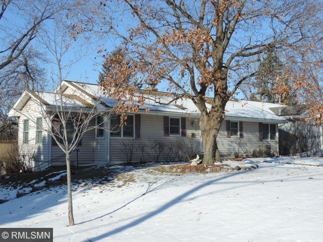 Rental Homes for Rent, ListingId:30886709, location: 2448 S Flag Avenue St Louis Park 55426
