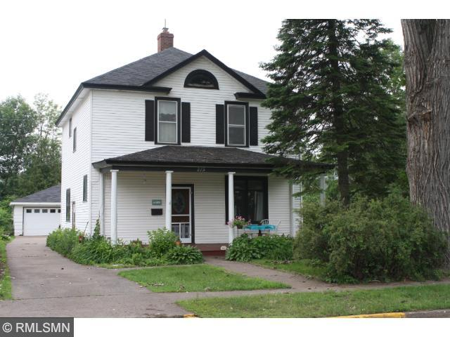 Rental Homes for Rent, ListingId:30911505, location: 215 7th Street SW Pine City 55063