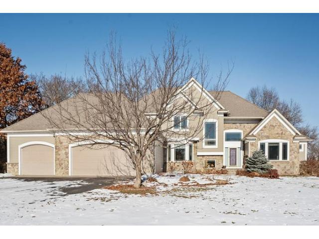 Rental Homes for Rent, ListingId:30911043, location: 2 Preserve Trail North Oaks 55127